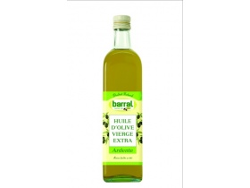Huile d'Olive Vierge Extra Ardente 75cl